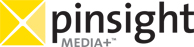 PINSIGHT MEDIA +